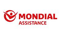 Logo de Mondial Assistance