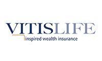 Logo de Vitis Life - Inspired Wealth Insurance