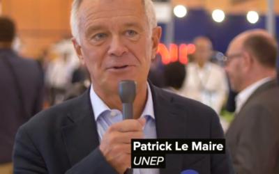 Nouveautés UNEP – Salon Patrimonia
