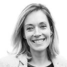 Mélanie Rouvier - Responsable partenaires PACA / Méditerranée