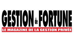 Logo - Gestion de Fortune