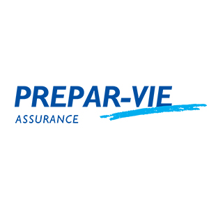 Logo Prepar-vie assurance